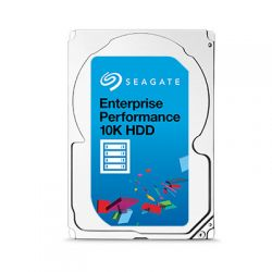 SEAGATE - 2.5P 300GB ENTERPRISE PERFORMANCE 10K HD SED - SAS 12GB/S 512N