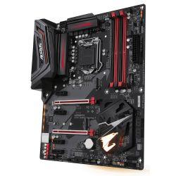 GIGABYTE - MB AORUS Z370 4X DDR4 1XHDMI - Z370 AORUS GAMING 3