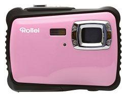 ROLLEI - SPORTSLINE 64 PINK - 10067