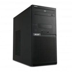 ACER - EXTENSA M2710 i3- 6100 4GB 1TB DVDRW TECLADO RATO W10PRO