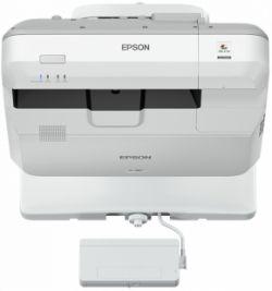 8c32a80df94 EPSON - EB-710Ui - 3 projetores LCD - 4000 lumens (branco) -