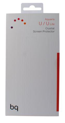 BQ - Aquaris U/U Lite Crystal Screen protector