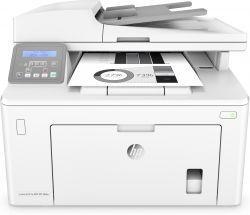 HP - Impressora LaserJet Pro MFP M148DW