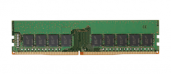 KINGSTON - 8GB 2666MHz DDR4 ECC CL19 DIMM 1Rx8 Micron E