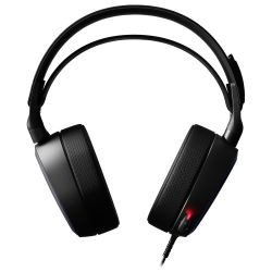 STEELSERIES - AURICULARES STEELSERIES - ARCTIS PRO + GAMEDAC - PC/PS4 (61453)
