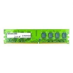 2-POWER - 1GB DDR2 667MHZ DIMM