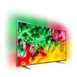 PHILIPS - LED TV 43P 6703 ULTRA HD 4K SMART TV