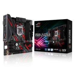 ASUS - PLACA ROG STRIX B360-G GAMING, INTEL, 1151 (K), B360