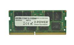 2-POWER - 8GB DDR4 2133MHZ CL15 SODIMM