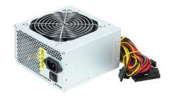 HITEC - Fonte 500W ventilador 120mm