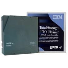 IBM - CARTUCHO DE DADOS LTO ULTRIUM 4 ETIQUETADO 800GB
