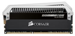 CORSAIR - DDR4 2666MHZ 16GB 2 X 288 UNBUFFERED 1517-17-35 DOMINATOR® PLATINUM 1.20V XMP 2.0