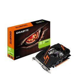 GIGABYTE - VGA GIGABYTE GT 1030 2GBOC 1XDVI/1XHDMI - GV-N1030OC-2GI