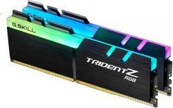 GSkill - memoria DDR4 3466 32GB C16TZ RGB K2