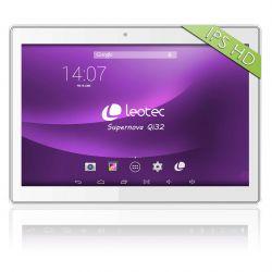LEOTEC - TABLET PC SUPERNOVA QI32 P10.1IPS QC1.3 2GB 32GB BT GPS 5MP A6 B LETAB1020