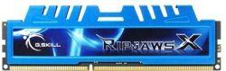 Gskill - Memória DDR3 1600 16GB C9 RipX K2