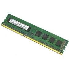 SAMSUNG - U (1.5V) 4GB X8 DDR3 PC1600 (M378B5173EB0-CK0D0)
