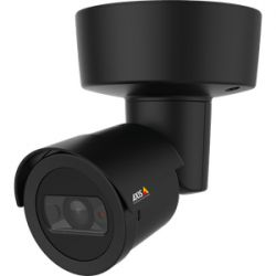 AXIS - M2025-LE BLACK CAM DAY/NIGHT COMPACT OUTDOORREADY