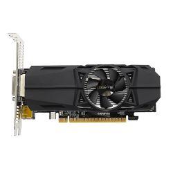 GIGABYTE - VGA GTX 1050 TI OC 4GB 1XHDMI/1XDUAL-LINK/1XDVI-D/1XDP - GV-N105TOC-4GL