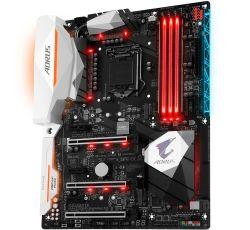 GIGABYTE - Z270X-GAMING 7 Z270 SCKT1151 4XDDR4/1HDMI/1DP/USB-C