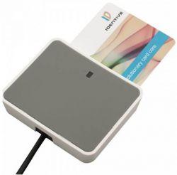 IDENTIVE - LEITOR DE CARTÕES SMART CARD (CARTÃO DO CIDADÃO) USB - CLOUD2700R