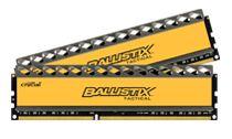 Ballistix - DIMM 8 GB DDR3-1600 Kit