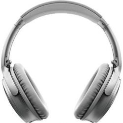 BOSE - Auscultadores Quiet Confort QC-35 Silver