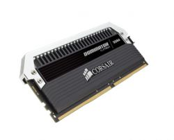 CORSAIR - DOMINATOR PLATINUM 16GB(2X8GB)DDR4 3733 C17