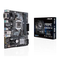 ASUS - PRIME B360M-K