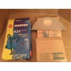 HOOVER - Sacos aspirador AQUA 25