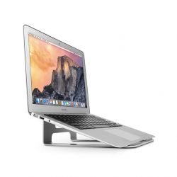 TWELVE SOUTH - ParcSlope stand per MacBook and iPad Pro - Cinza