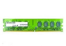 2-POWER - 1GB DDR2 800MHZ DIMM