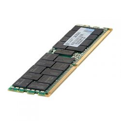HP - DDR4 - 16 GB - LRDIMM 288-pinos - 2133 MHz / PC4-17000 - CL15 - 1.2 V - Load-Vermelhouced - ECC