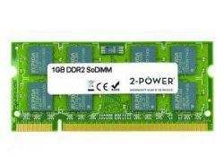2-POWER - 1GB MULTISPEED 533/667/800 MHZ SODIMM