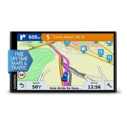 GARMIN - GPS DRIVESMART 61 SOUTHERN EU LMT-S  6P