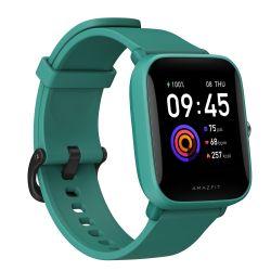 Amazfit - Smartwatch Bip U Verde
