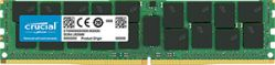 CRUCIAL - 64GB DDR4  2666 MT/s CL19 QR x4 Load Reduced DIMM