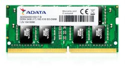 ADATA - ADATA PREMIER DDR4 SODIMM 16GB 2400 260PIN