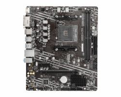 MSI - MOTHERBOARD A520M-A PRO AM4