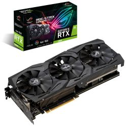 ASUS - ROG Strix GeForce RTX 2060 Advanced 6GB