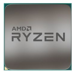 AMD - Ryzen 7 2700X 4.35Ghz AM4 20mb cache