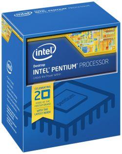 INTEL - Pentium G4560 3 5 GHZ 3MB Cache LGA 1151 (Kabylake)