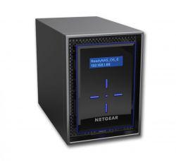 NETGEAR - ReadyNAS 422 com 2 discos Desktop de 2TB