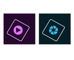 ADOBE - Photoshop Elements 2018 & Premiere Elements 2018 - Licença - 1 utilizador - ESD - Win - Inglês