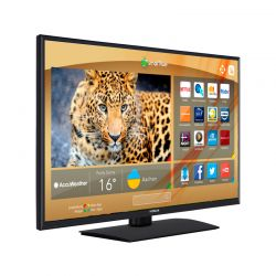 HITACHI - 32HB4T41 32P HD SMART TV PRETO LED TV