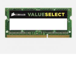 CORSAIR - SO DDR3 8GB PC 1600 CMSO8GX3M1A1600C11