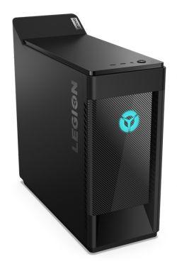 LENOVO - Legion T5 28IMB-083 Intel i7-10700 16GB 512GB SSD Geforce GTX 1650 Super 4GB - Preto