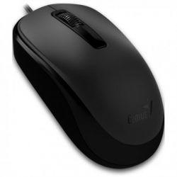 GENIUS - Rato DX-125 USB Preto