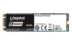 KINGSTON - 240G SSDNOW A1000 M.2 2280 NVME