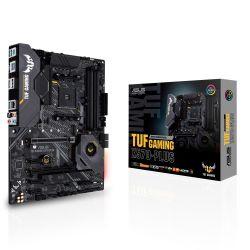 ASUS - Motherboard ASUS TUF X570-Plus Gaming